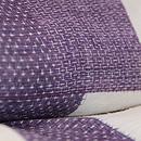 紫絣本場越後上布 質感・風合