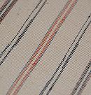 伊兵衛織縦縞の単衣 質感・風合