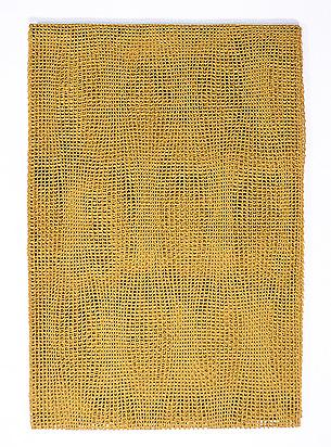 立涌紋羅織帯