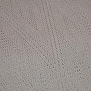 菱型紋羅織帯 質感・風合