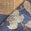 インド紋織り名古屋帯 織り出し