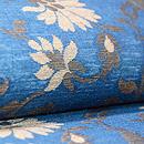 インド紋織り名古屋帯 質感・風合