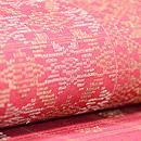 インドネシア紋織り名古屋帯 質感・風合