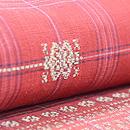 インドネシアモール織り名古屋帯 質感・風合