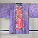疋田に春花の刺繍羽織 正面