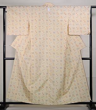 琉球絣単衣