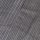 縞宮古上布片身代わり 質感・風合
