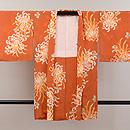江戸菊の羽織 正面