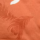 江戸菊の羽織 質感・風合