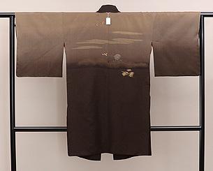稲穂風景のコート