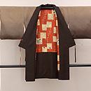稲穂風景のコート 正面