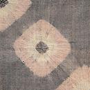 インドネシアトラジャの絞り羽織 質感・風合
