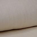 白地本場結城紬の袷 質感・風合