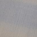 白に藍暈し結城縮単衣 質感・風合