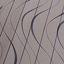 水紋の単衣小紋 質感・風合