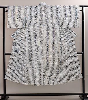 三浦絞り木綿