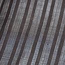 2本縞文様宮古上布 質感・風合