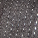 縦縞の宮古上布 質感・風合