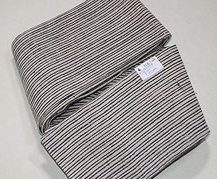 対馬麻の半巾帯
