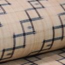 芭蕉布の半幅帯 質感・風合