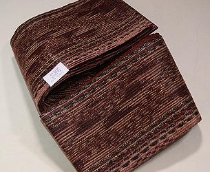 アバカ椰子の半巾帯
