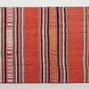 ラオス紋織り名古屋帯 前柄
