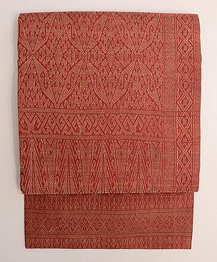 インドネシアモール織名古屋付帯