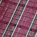 ヨルバ レース織りの名古屋帯 質感・風合