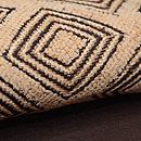 アフリカ クバベルベットの付帯 質感・風合