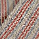 4本縞の名古屋帯 質感・風合