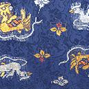 龍村製紋紗袋帯(和久田) 前柄