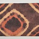 ラフィア 絞りの付帯 前柄